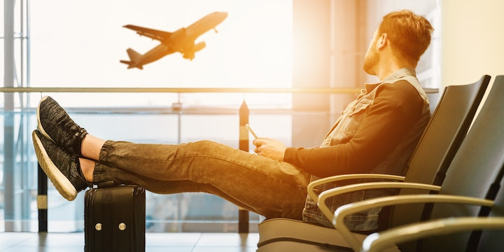 10 business travel tips from a traveling CEO