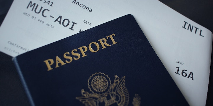 How to have an easier time renewing your passport this summer