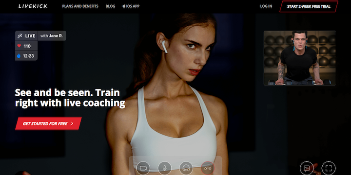 How to travel with a personal trainer for under $100/week