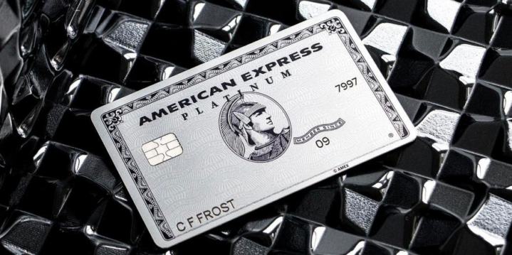 credit score is needed for the American Express Platinum