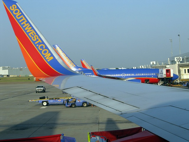 Southwest Airlines tier status